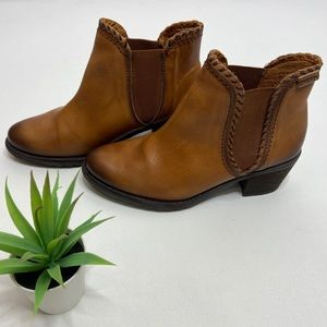 PIKOLINOS Shoes - Pikolinos Andorra Leather Ankle Booties 368